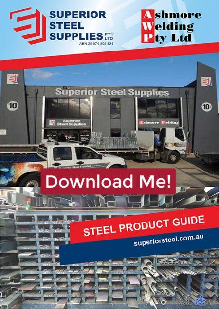 Steel Supplies Superior Steel Supplies Gold Coast